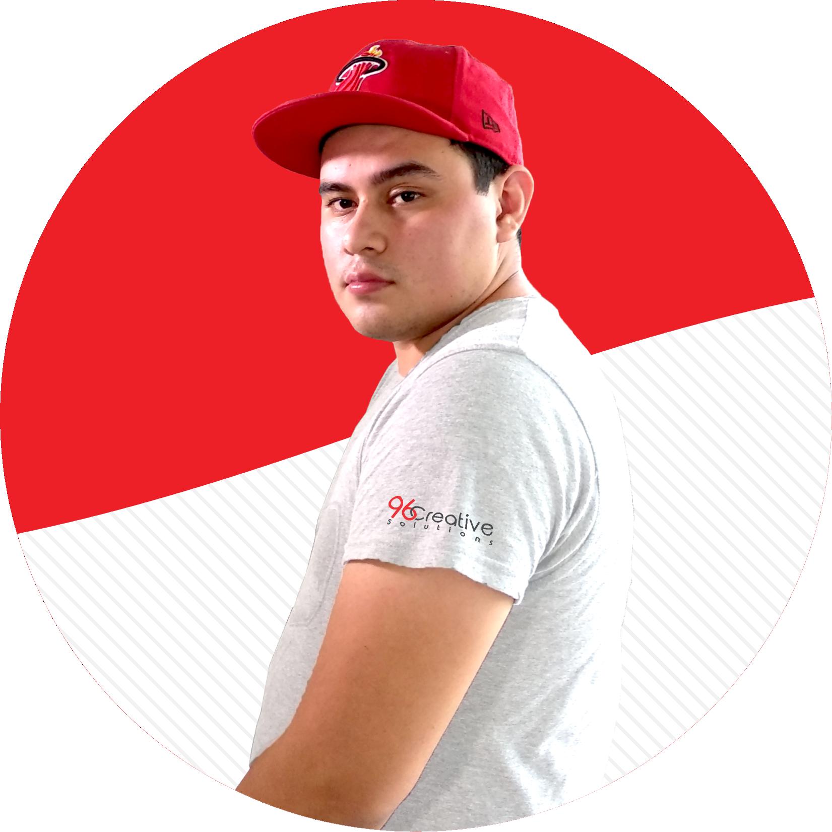 Isaac Leví  Rojas Alpuin